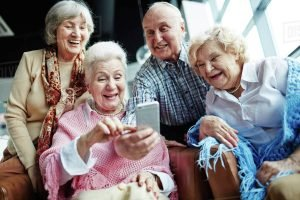 How Can Smart Mobility Solutions Assist the Elderly?