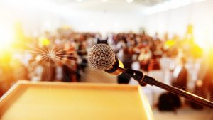 The Growing Trend of Employing Motivational Leadership Speakers