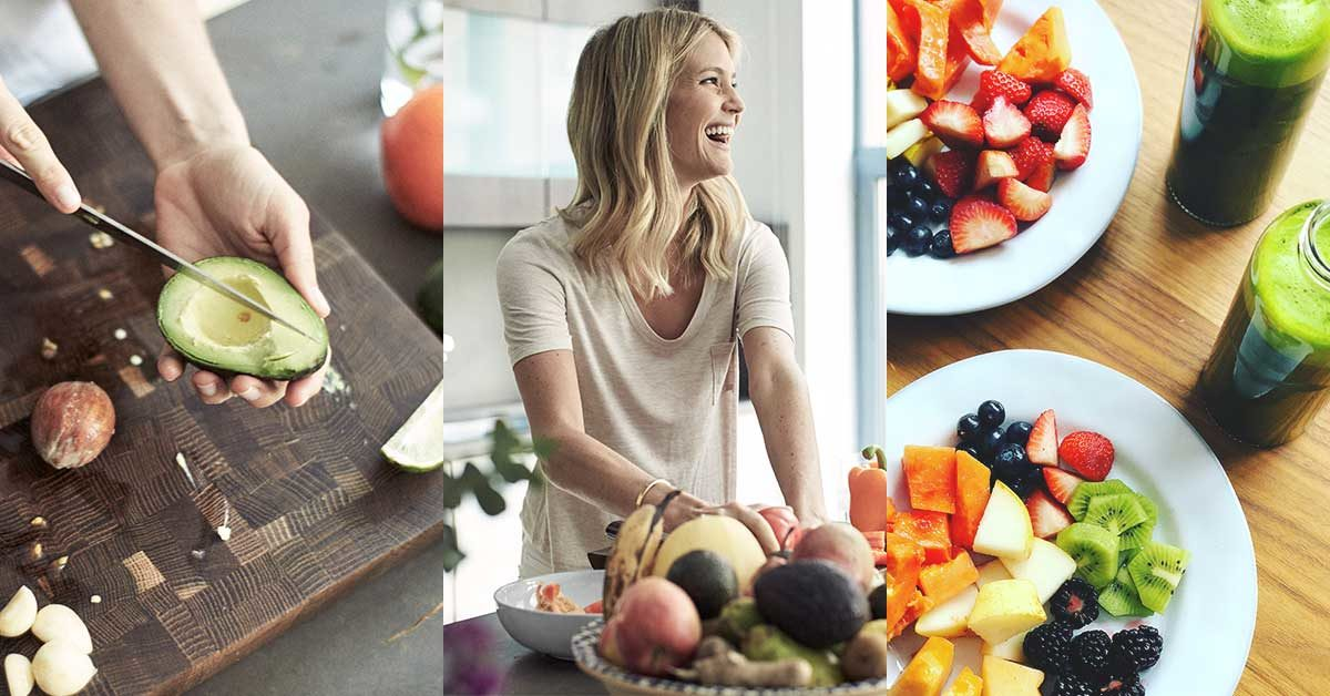 Reduce Inflammation By Adding Antioxidants To Your Diet