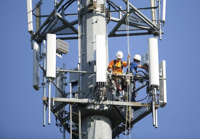 Safety Talk: Tips for Cell Tower Technician Operations