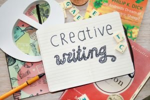 How Can You Make Career out of Creative Writing