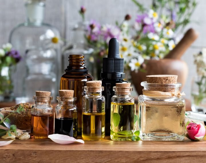 You can use these essential oils for topical application as they have great antibacterial properties