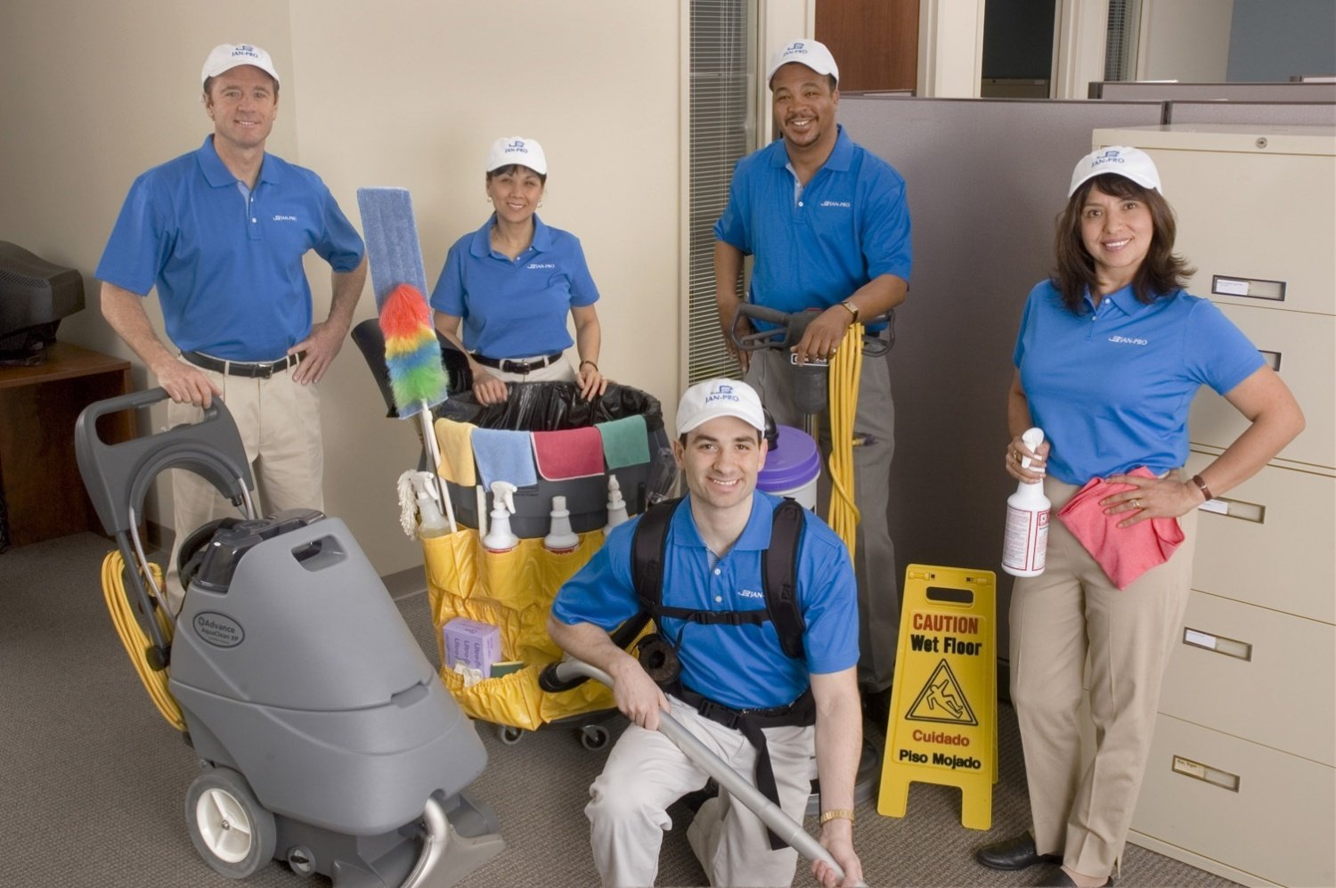 Grow your Cleaning Business With these 4 Tips!