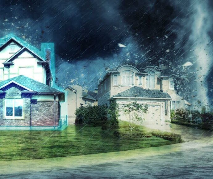 Why Storm Proof Roofing Associates with the Safety of Your House: