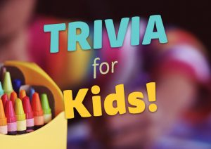 Sports Trivia for Kids