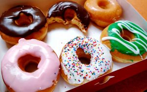 What are Donut Boxes?