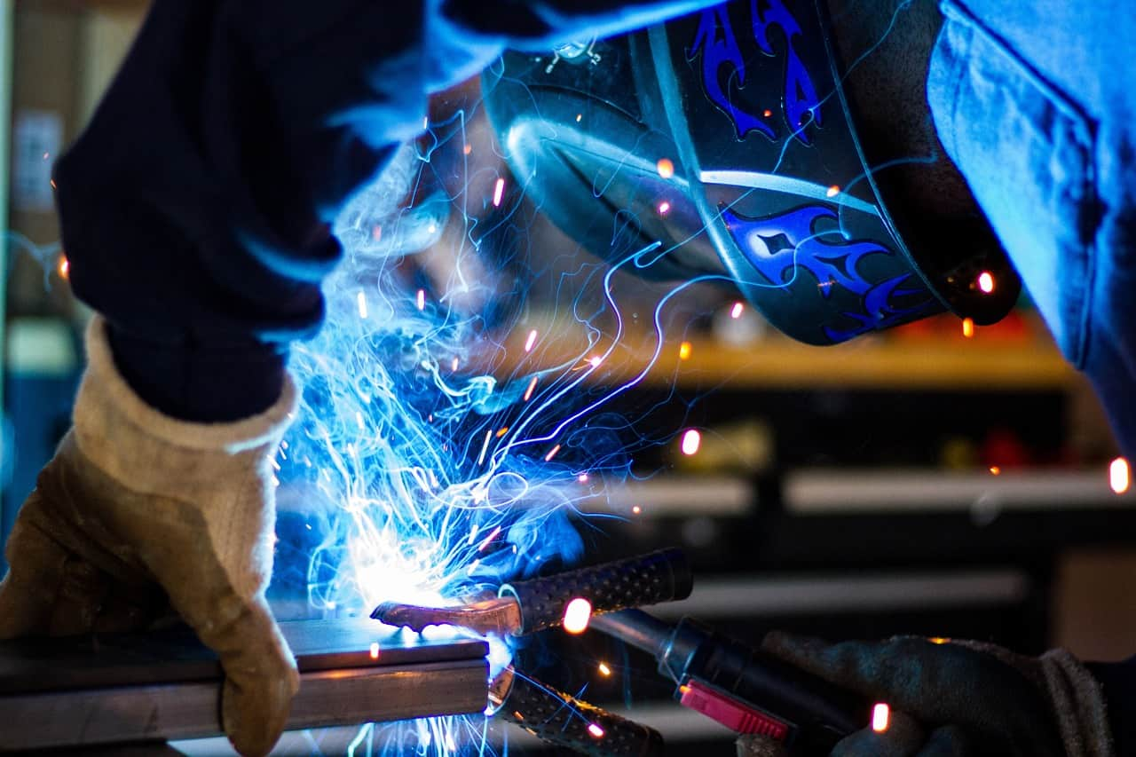 What Is Welding? What Are the Common Types of Welding?