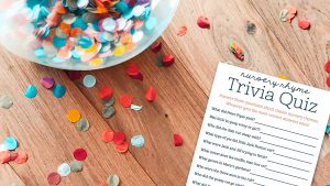 Best Random Trivia Questions and Answers