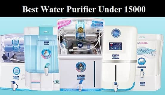 Best water purifiers under 15,000