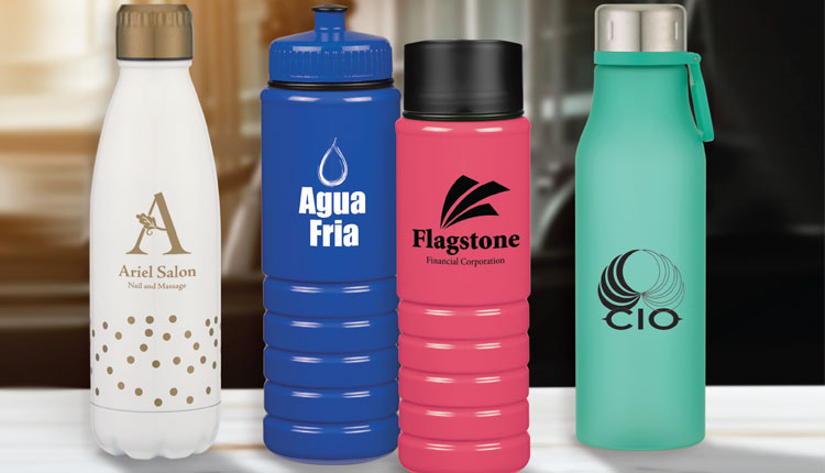 Why Are Custom Tumblers Regarded as the Best Promotional Drinkware?