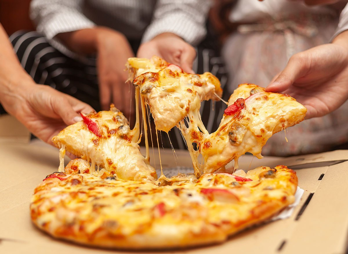 Pizza – A Beloved Food for All: