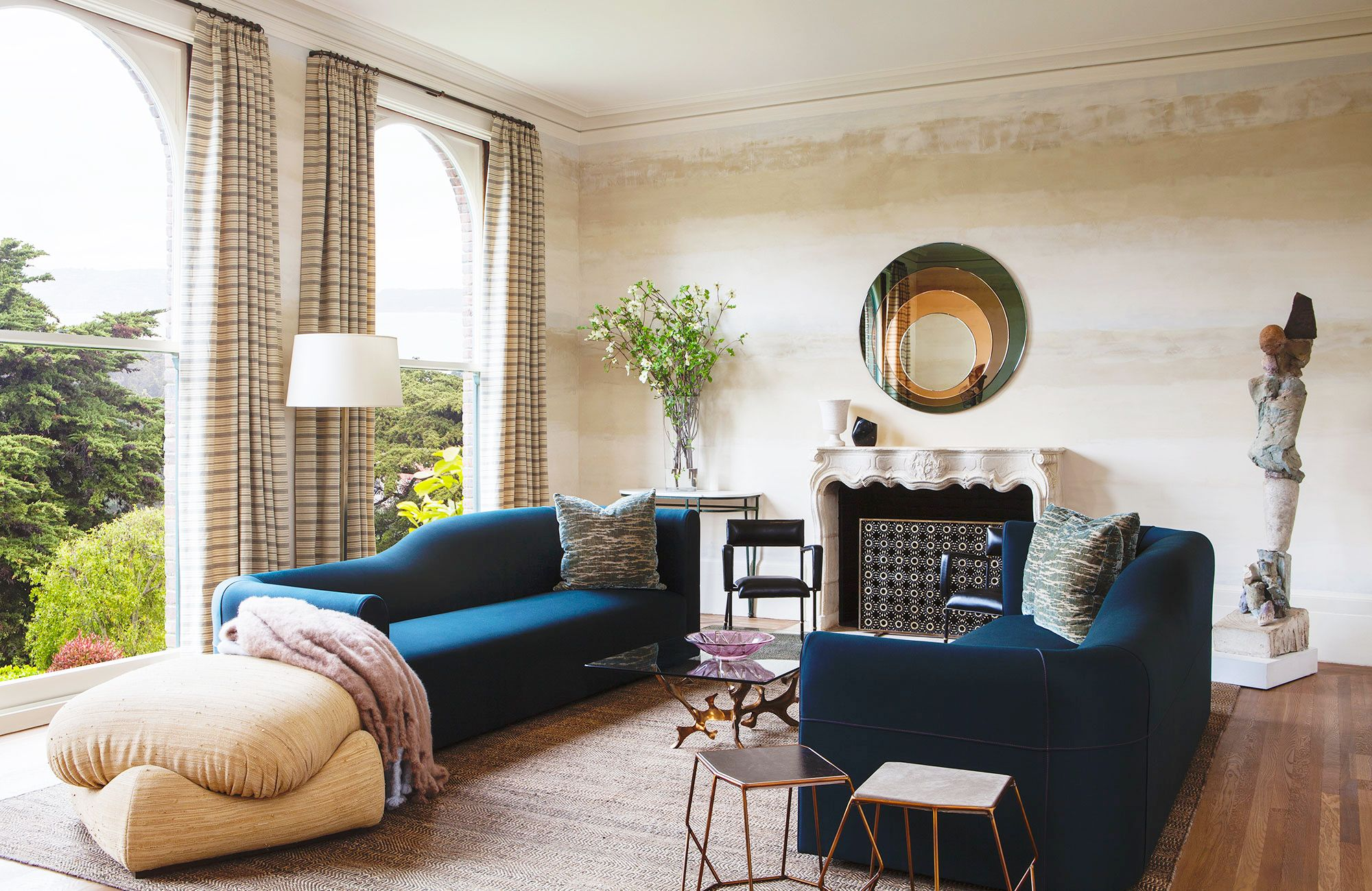 Interior Designing – Things you Should Know About Decorating Home