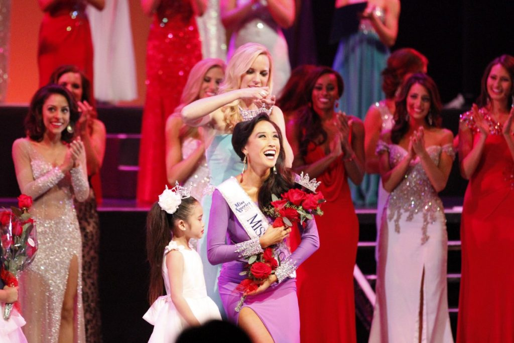 How Being in A Beauty Pageant Positively Affects A Woman's Confidence
