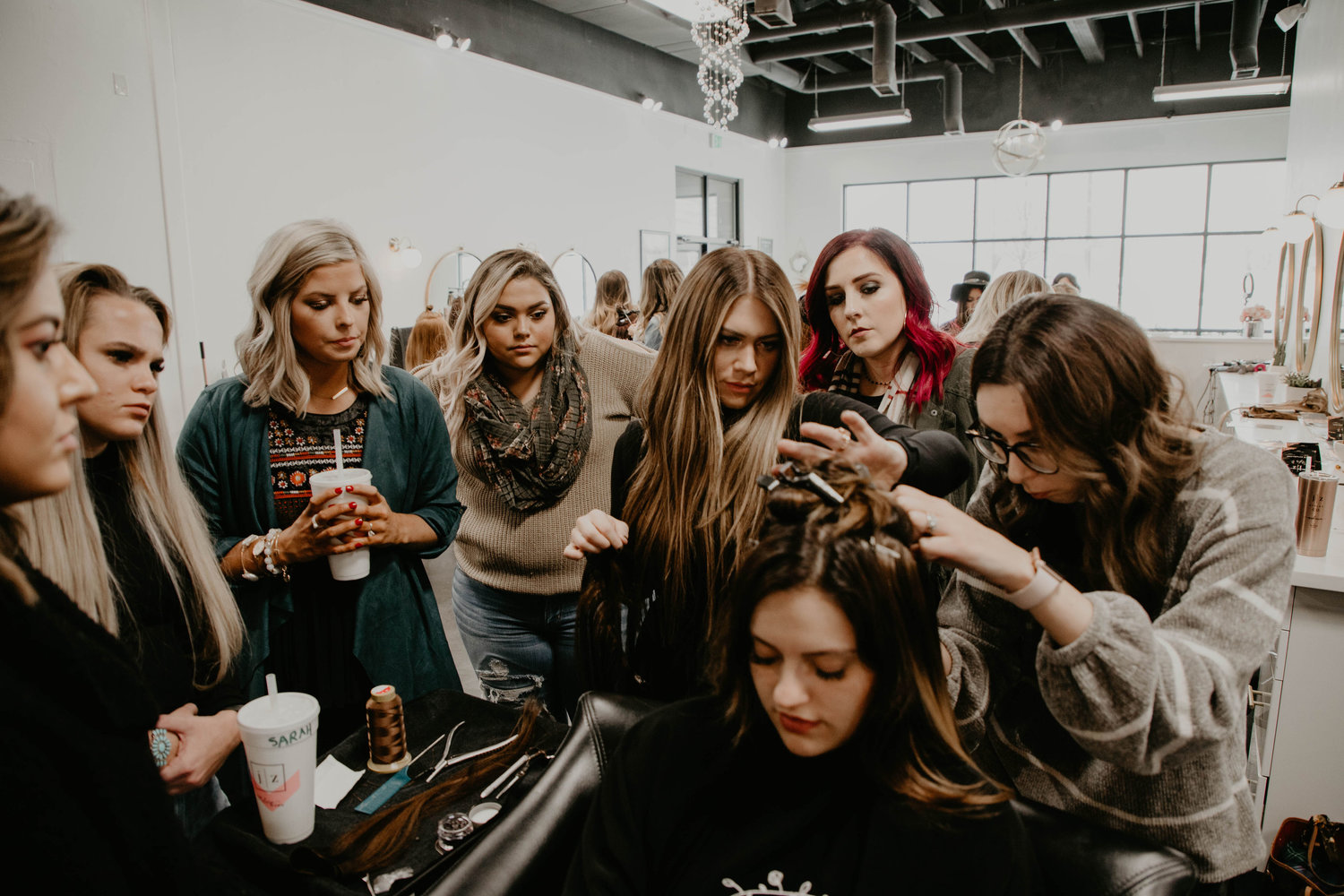 Why is there an Increasing Demand for Hair Extension?