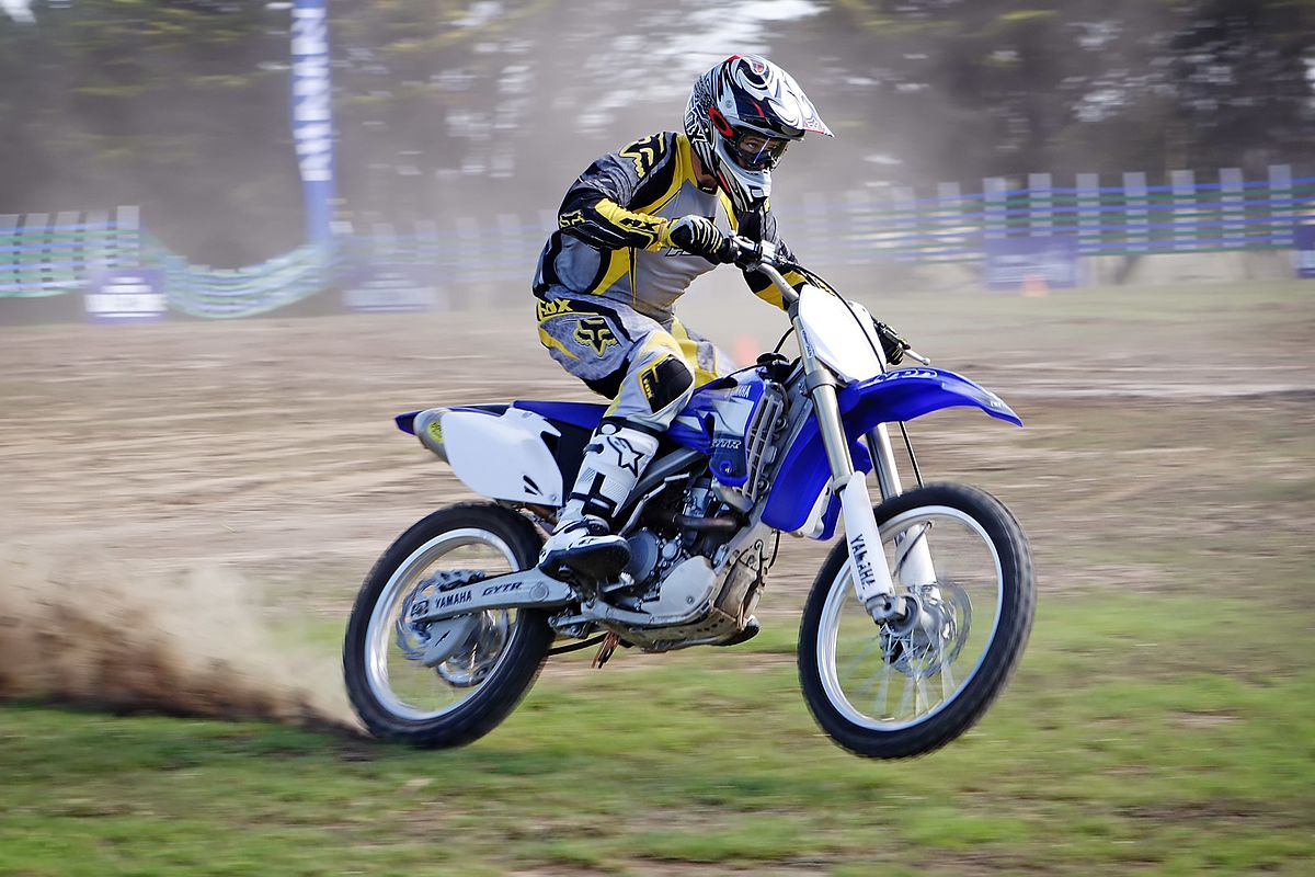 Gear, Clothing, and Accessories Required for Dirt Biking