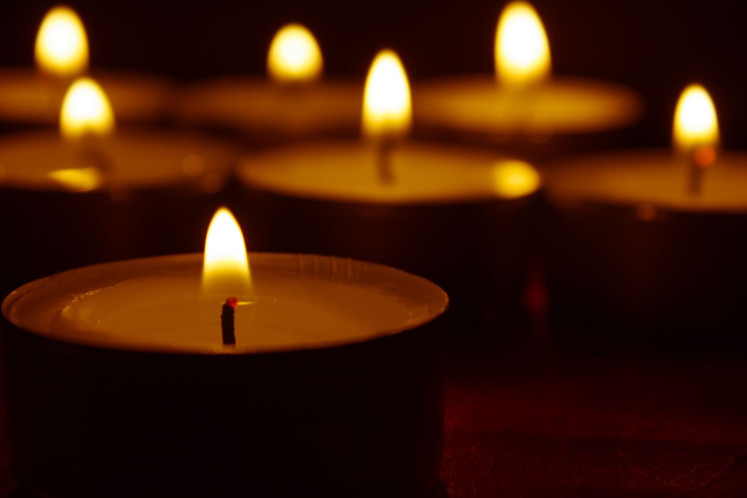 The Benefits of Burning Soy Candles