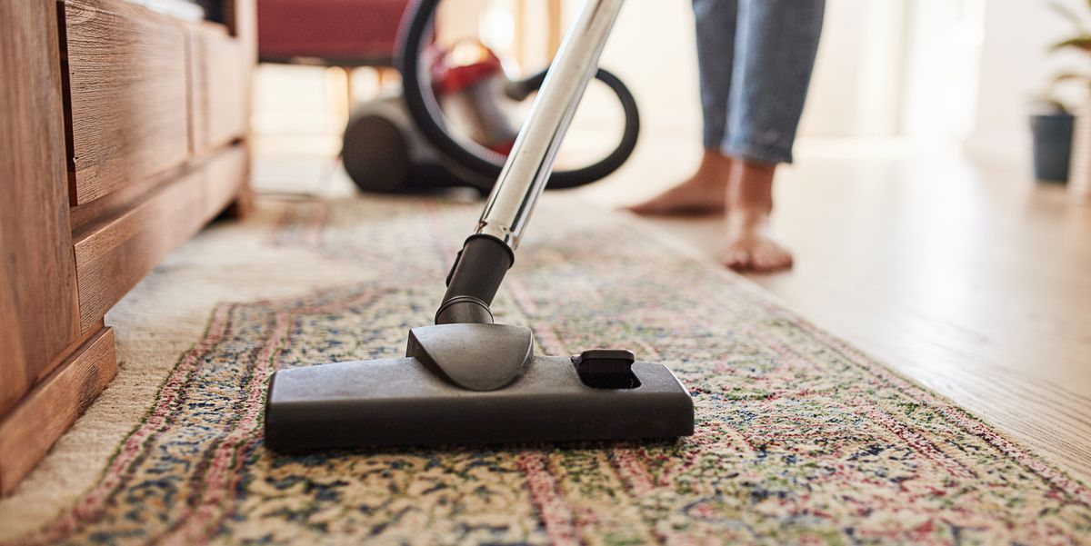 Why You Should Go for Carpet Cleaning Services?