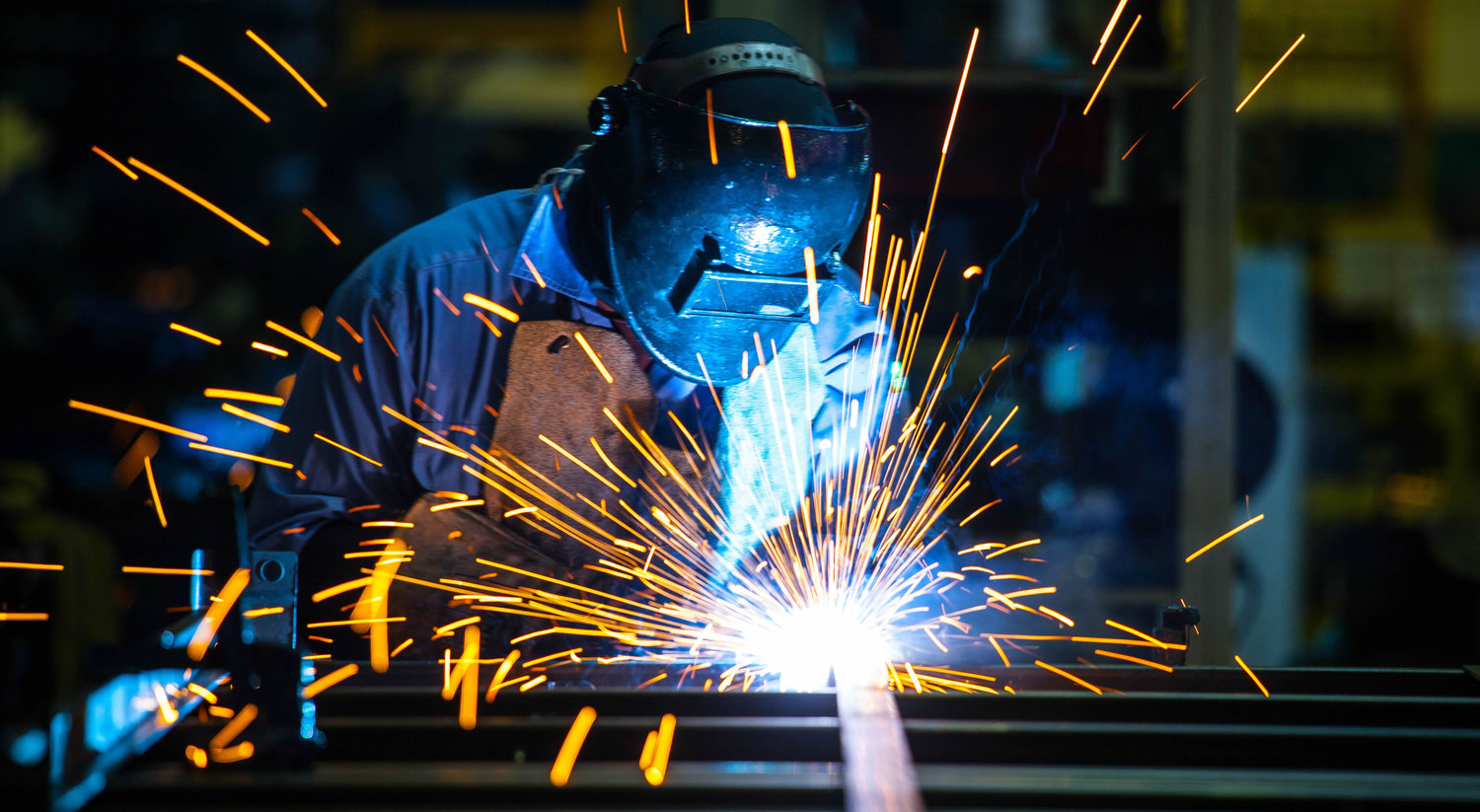 The Importance of Welding and Fabrication Company in the world