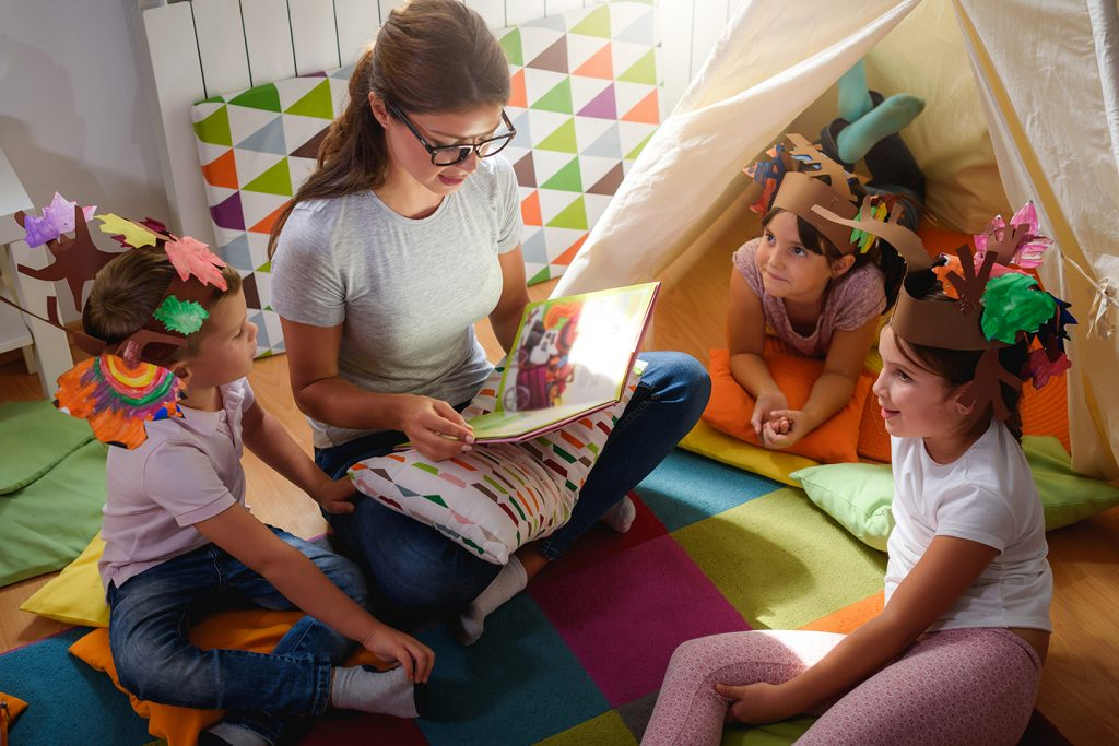 Checklist for Opening Your Own Daycare Center