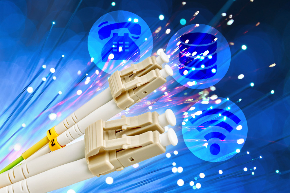 The Significance Of Fiber Optic In Digital Technology And Its Advancement