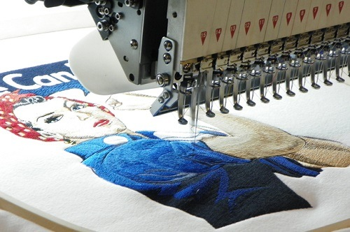 Top 3 Points Will Help You Finding The Best Embroidery Machine