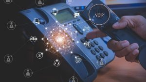 Benefits of having VoIP Dallas Fort Worth Services for your Workplace
