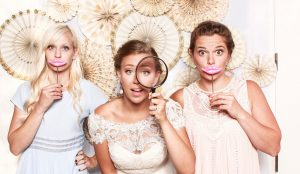 Reasons for Having Photo Booth at The Wedding Day