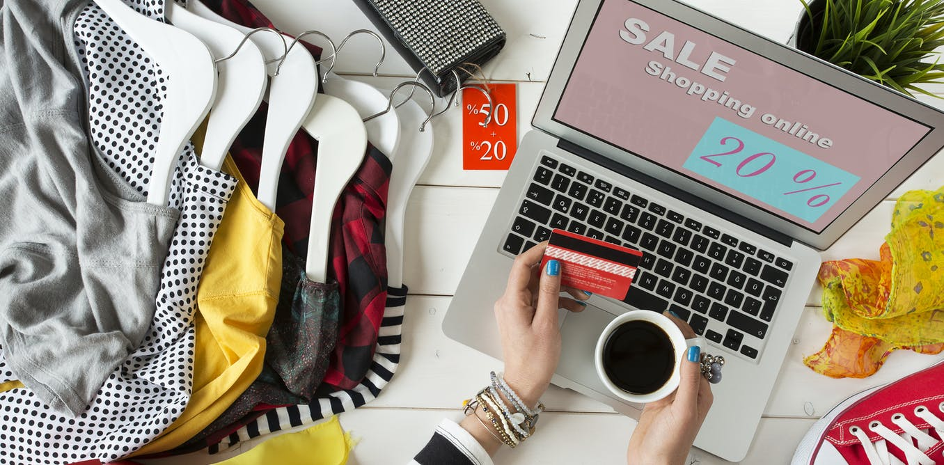 Start Your Business through an online Clothing Store