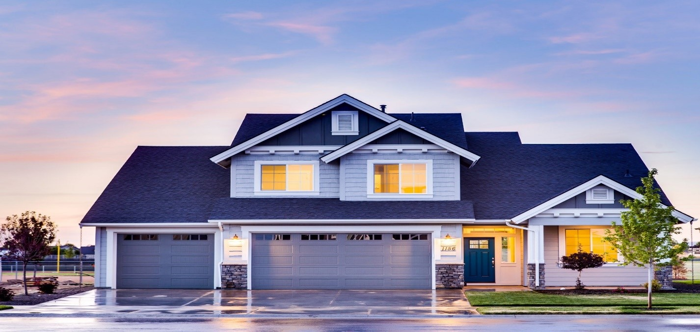 Five Things You Absolutely Should Know About Before Buying A Home