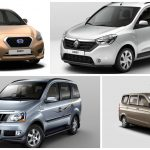 Top 5 MPVs You can Buy under INR 10 Lakh
