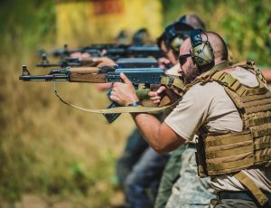 Online Firearms Instructor Training Courses