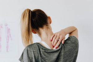 Unexplained aches and pains