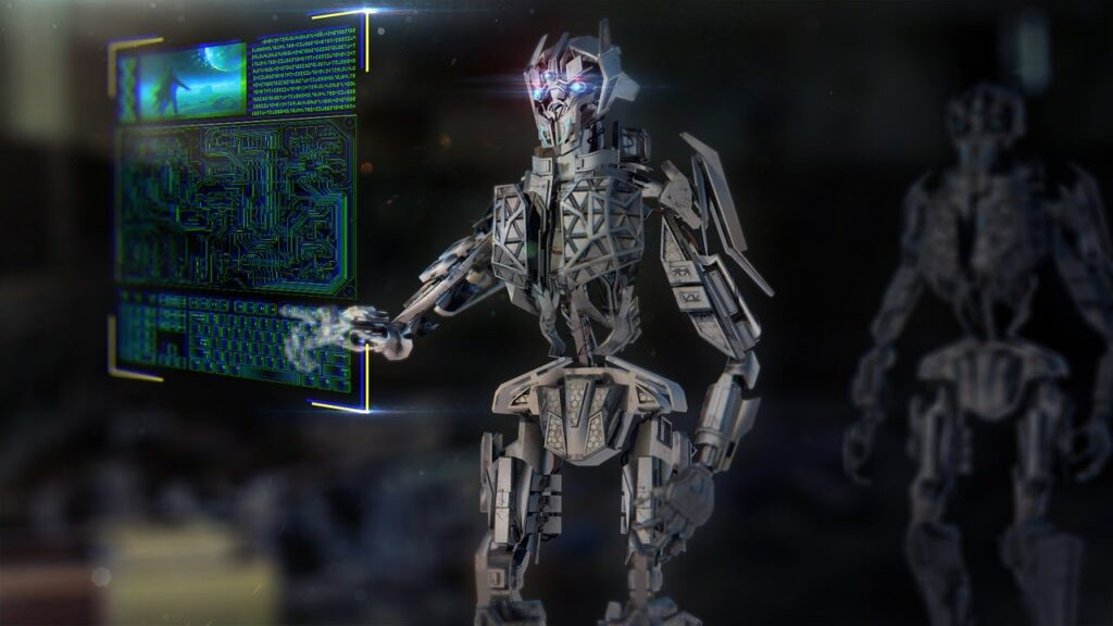 How Artificial Intelligence Has Changed Our Daily Lives