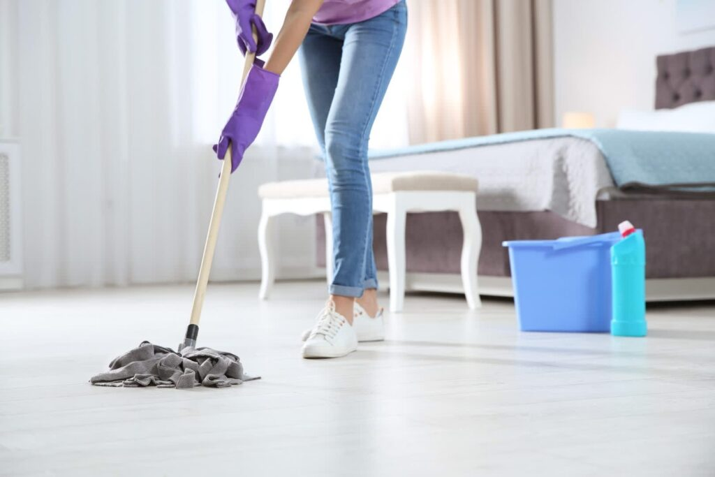 Services That a Cleaning Company Can Offer Its Customers