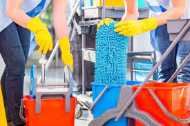 How Cleaning affects Positively on your Health?