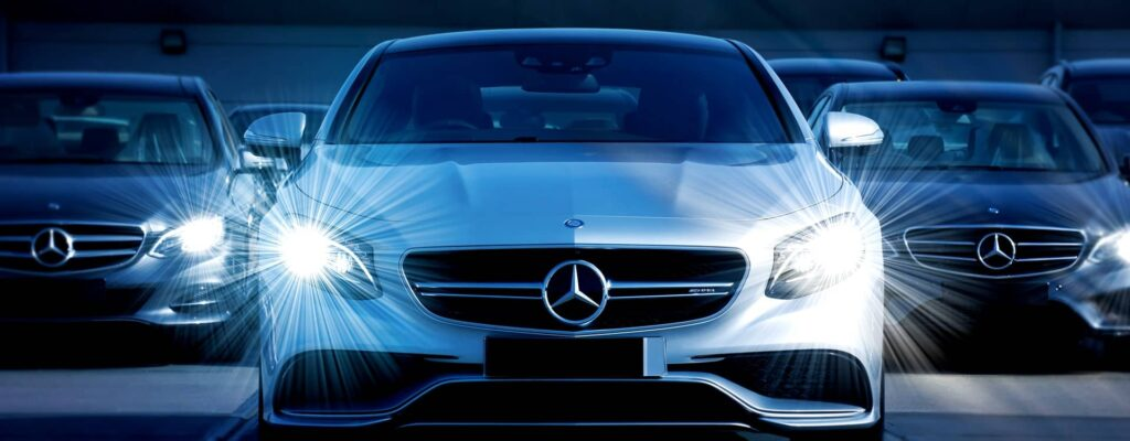 Car rental services in South Africa