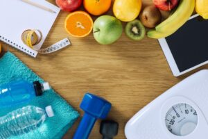 Five fruits are the best to reduce excess weight