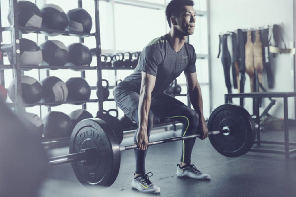 The Exceptional Benefits of Using the Gym Shoes