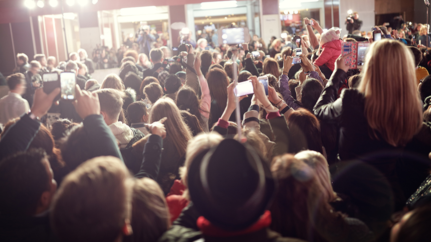 Influencer Engagement for events