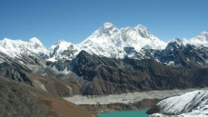 Make Your ALL ABOUT WORLD'S HIGHEST MOUNTAIN PEAKA Reality