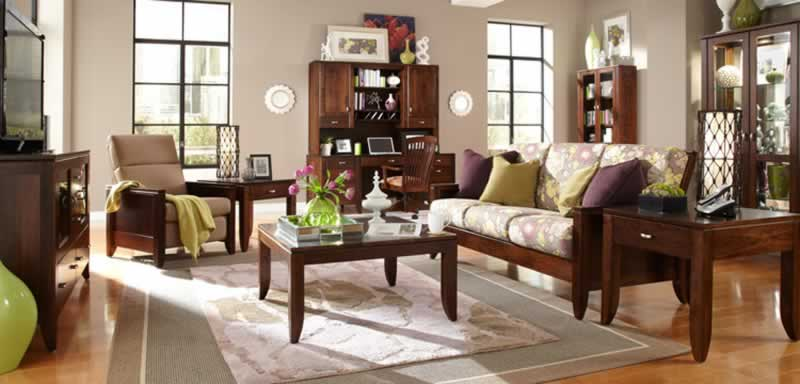 Reasons Why People Prefer Installing Hardwood Furniture in Their Home