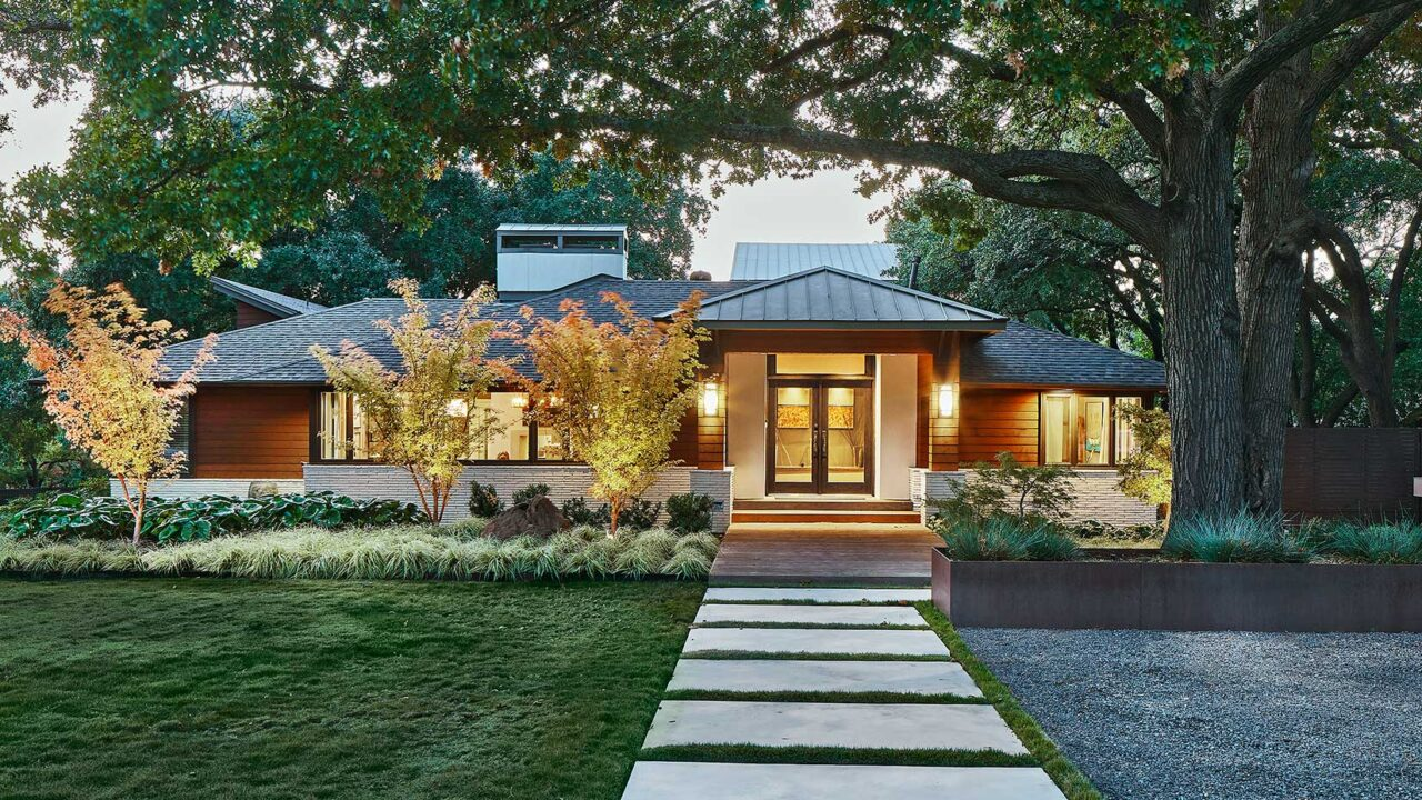 Whole house remodeling Dallas