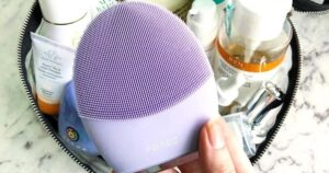 best affordable facial cleansing brush