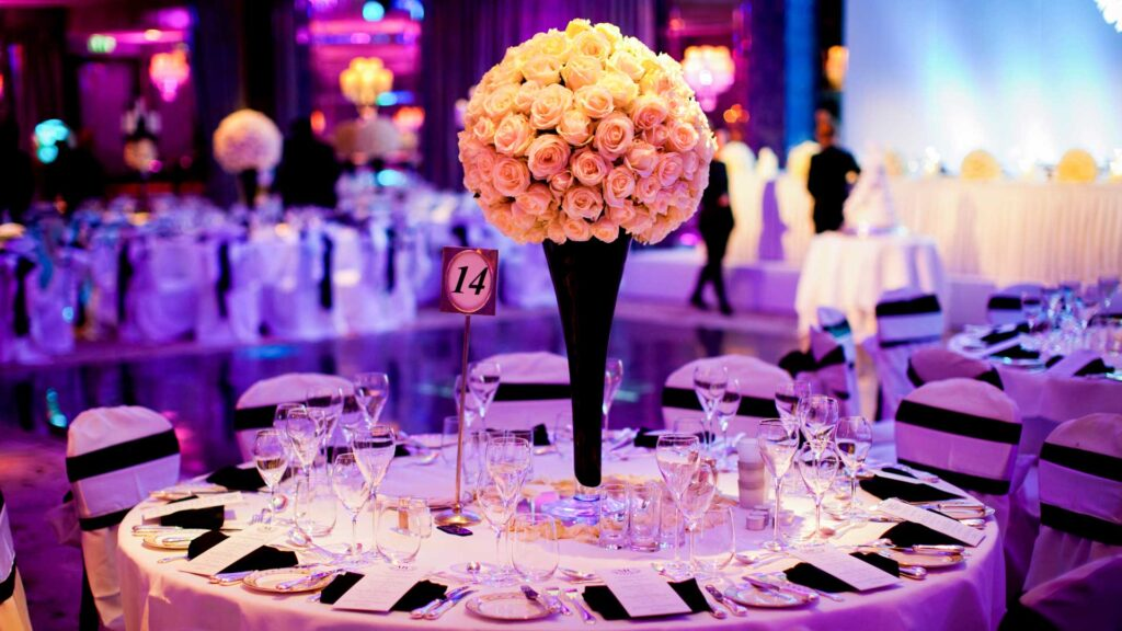 corporate events planner