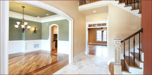 Residential painting Chicago