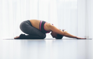 Best yoga poses to release gas: