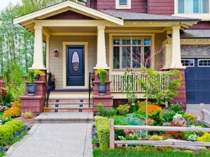 The Types of Affordable Landscaping Options that You Can Implement