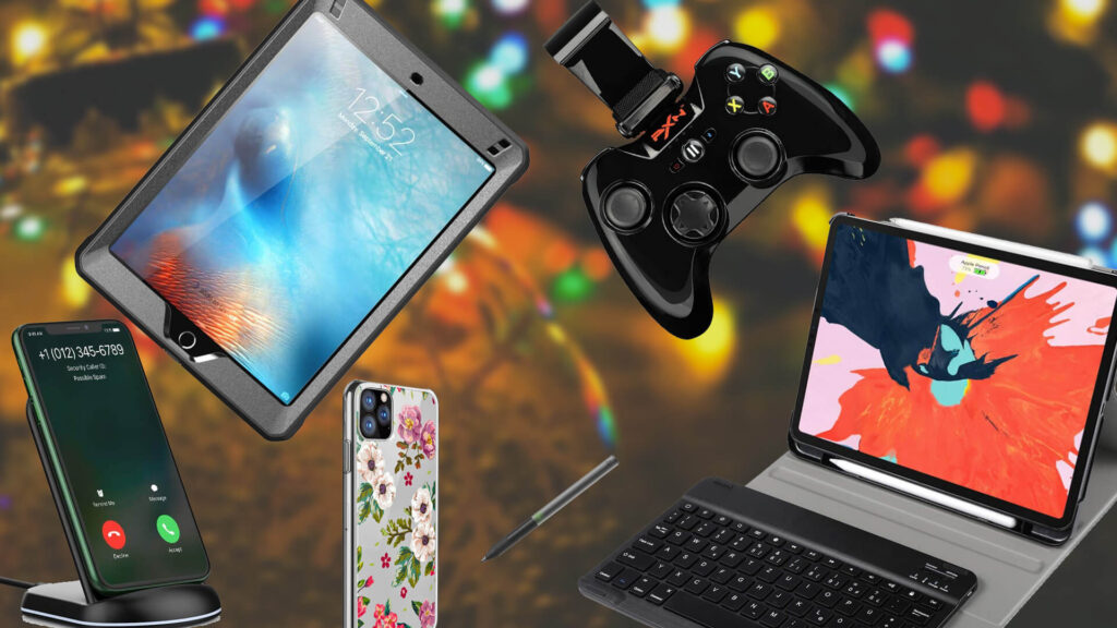 Top 10 Birthday Gifts for ipad Lovers