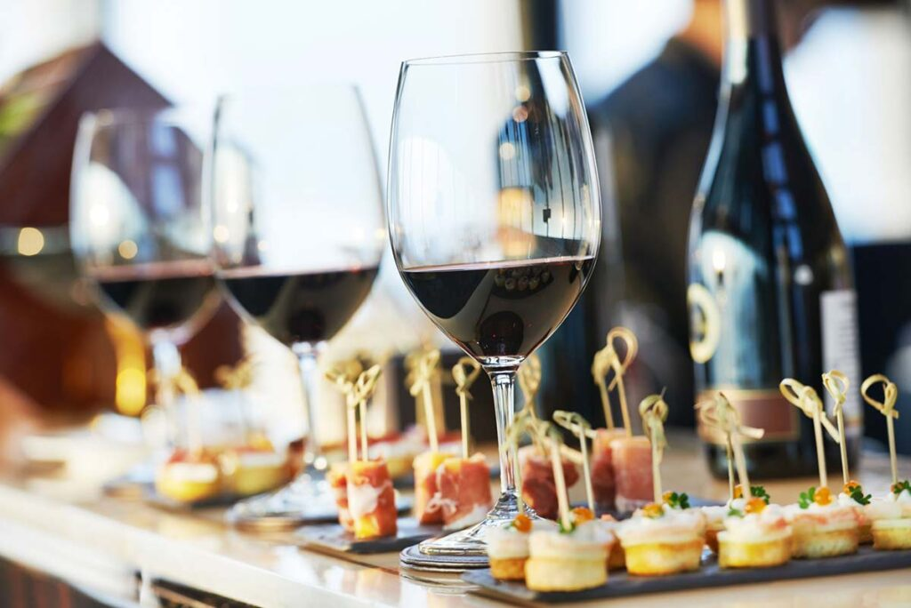 Role of Hospitality and Catering Industry
