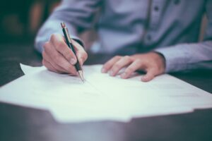 How to Write a Cover Letter in Five Steps